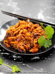 Souspreme Kimchi (Bitter-Sweet-) Tags: vegan food cooking kitchen review pressurecooker multicooker instantpot fast easy vegetarian meatless dairyfree glutenfree fermented probiotics cabbage condiment spicy korean banchan side
