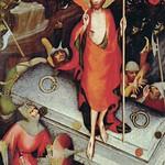 72в Мастер Тржебоньского алтаря Воскресение