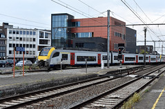 2019-08-28 SNCB 08126 Kortrijk (John Carter 1962) Tags: trains rail railways belgium belgianrailways