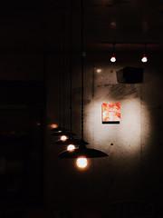 restaurante mapa, Nishinomiya, Hyogo (mayakonakamura) Tags: mayakonakamura mayako nakamura contemporaryart tokyo restaurantemapa installation semiabstract abstract painting acrylic plywood drawing nishinomiya hyogo
