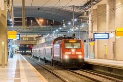 DB Regio - 146 265 (flof801) Tags: db regio nrw re6 köln bonn flughafen airport br146 nahverkehr regionalexpress deutschebahn