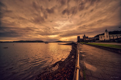 Oban Bay. (Alex-de-Haas) Tags: adobe argyllandbute aurorahdr aurorahdr2019 blackstone d850 gb greatbritain hdr irix irix11mm irixblackstone lightroom nikon nikond850 oban obanbay schotland scotland skylum uk unitedkingdom baai bay cloud clouds harbor harbour haven landscape landschaft landschap lucht port reis reizen sea skies sky summer travel travelling water wolk wolken zee zomer