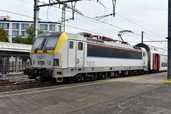 2019-08-28 SNCB 1831 Tournai 2 (John Carter 1962) Tags: trains rail railways belgium belgianrailways