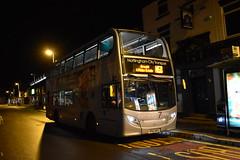 DSC_0878 (ACBest) Tags: nottinghamcitytransport 604 yp63wfd
