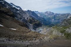 Blüemlisalp area (Toni_V) Tags: m2401705 rangefinder digitalrangefinder messsucher leicam leica mp typ240 type240 28mm elmaritm12828asph hiking wanderung randonnée escursione berneroberland berneseoberland griesalphohtürlikandersteg alps alpen viaalpina landscape landschaft summer sommer switzerland schweiz suisse svizzera svizra europe rossbodesee oeschinen blüemlisalp ©toniv 2019 190822