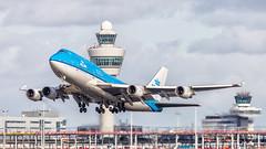 KLM B747 (Ramon Kok) Tags: 744 747 747400 747400m 74m ams avgeek avporn aircraft airline airlines airplane airport airways amsterdam amsterdamairportschiphol aviation boeing boeing747 boeing747400 boeing747400m eham holland kl klm koninklijkeluchtvaartmaatschappij phbfi royaldutchairlines schiphol schipholairport thenetherlands rozenburg noordholland nederland