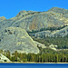 Land of Granite, Tenaya Lake, Yosemite 10-19