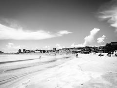 Methoni (@mmanni) Tags: griechenland methoni peloponnes greece beach bw blackwhite olympus olymus omd