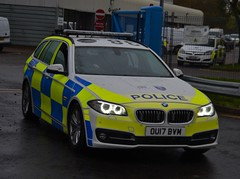 Thames Valley Police BMW 5 Series Roads Policing Unit (Oxon999) Tags: 999 999uk uk999 bluelights bmw blue roadspolicing thamesvalleypolice tvp thamesvalley traffic trafficunit emergency emergencyvehicle oxford oxfordshire bicester witney