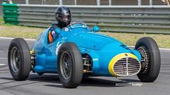 Maserati A6GCM (P.J.V Martins Photography) Tags: classiccar track classicf1 circuitodoestoril portugal car racetrack racecar f1 carro vehicle autoracing racingcar autodromo estoril maseratia6gcm