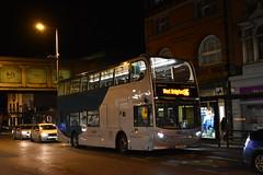 DSC_0903 (ACBest) Tags: nottinghamcitytransport 614 yn14mto