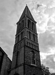St James the Less (Dun.can) Tags: stjamestheless e2 bethnalgreen london blackwhite monochrome church 19thcentury victorian