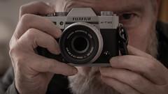 Widescreen (velodenz) Tags: velodenz fujifilm xt30 fujifilmxt30 selfy selfie selfportrait 16x9 widescreen 1000 views 1000views