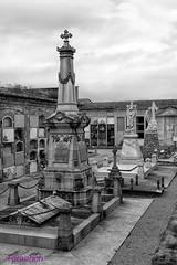 Cementerio Xativa 4 (TOMARICH3) Tags: cementerio xativa todos los santos