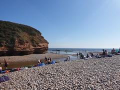 20190825_154049 (EmmaLeP) Tags: budleighsalterton beach