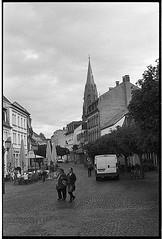 fm2_20_16 (Ghostwriter D.) Tags: germany saarland nikonfm2 blackandwhite blackwhite stingbert