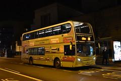 DSC_0872 (ACBest) Tags: nottinghamcitytransport 603 yp63wfc