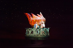 DSC_7004 (carpe|noctem) Tags: disney world orlando florida lake buena vista magic kingdom epcot center theme park