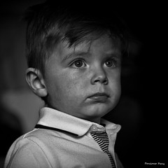 """Two Years and a bit"" (Pensioner Percy, very slow at the moment) Tags: bw spencer d750 monochrome child boy portrait bwportrait nikon eyes bokeh people grandson grandchild acdsee carlisle lips ears hair nose nikon24120mmf4gvr blackandwhite england cumbria"
