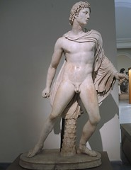 Archeological Museum, Naples (dw*c) Tags: museums museum statues statue sculpture sculptures gallery galleries artgallery naples napoli italy italia travel trip italio ital nikon picmonkey europe
