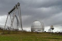 Arkhyz 56 (Alexxx1979) Tags: 2019 may spring весна май russia россия arkhyz архыз карачаевочеркесия karachaycherkessia karachaycherkessrepublic гора mountain largealtazimuthtelescope bta6 большойтелескопазимутальный бта телескоп telescope