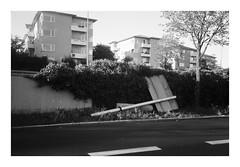 Aarhus, Denmark. 2019. (csinnbeck) Tags: analog film aarhus denmark xa2 xa agfa apx 400 agfaapx400 olympus sign street