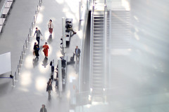 Recent Tokyo 01 (sunuq) Tags: japan 日本 canon eos 5dsr ペッツバール ロモグラフィ lomography zenit petzval tokyo ginza forum 銀座 有楽町 東京国際フォーラム ボケ bokeh