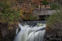 20191101-DSC_7150.jpg (GrandView Virtual, LLC - Bill Pohlmann) Tags: fallcolors minnehahafallsregionalpark waterfall minneapolismn minnesota stonebridge