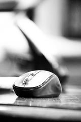 Office tools... (JayTeeMan) Tags: vintagelens jupiter11 russianlens objects shallowdof blackandwhite bokeh