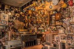 Farm House Kitchen (markburkhardt) Tags: