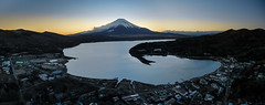 山中湖. (bgfotologue) Tags: photo 山中湖 日落 landscape sunset 黃昏 yamanakalake 風光 山梨 evening twilight 富士山 攝影 gitzo lowlight 夜景 mtfuji dusk 晚霞 bgphoto 風景 關東 mountain 富士五湖 pano 雪山 長曝 kantou lake 関東 fujiyama 冬 image パラノマ night panorama longexposure winter snow lights 天鵝 tripod bellphoto 腳架 軌跡 swan imaging tumblr 500px photography 日本 本州 2019 japan 雪化妝