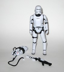 first order flametrooper star wars the black series 6 inch action figure #16 the force awakens red and black packaging hasbro 2016 a (tjparkside) Tags: first order flametrooper 16 star wars black series tbs 6 six inch action figure figures ep episode 7 vii seven force awakens tfa red packaging 2016 backpack fuel tank flamethrower gun weapon removable belt helmet 1st cable hasbro