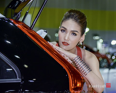 Fast Auto Show (krashkraft) Tags: beautiful beauty pretty gorgeous autoshow allrightsreserved motorshow gridgirl 2015 boothbabe krashkraft fastautoshow racequeen เซ็กซี่ พริตตี้ มอเตอร์โชว์ โคโยตี้ pruksamasassawarityothabaifern