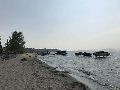 Jackfish Lake Beach 2