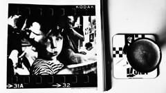 A very Black & White Saturday (CJS*64) Tags: blackwhite bw blackandwhite book read illustrations coffee cup stilllife still cjs64 craigsunter cjs panasoniclx100 panasonic lx100