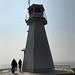 Cochin Lighthouse 2