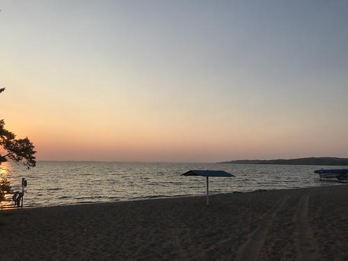 Jackfish Lake Beach 4
