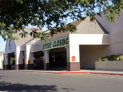 Kmart #3842 Oakdale, CA New Blog Post! (Coolcat4333) Tags: kmart 3842 175 s maag ave oakdale ca