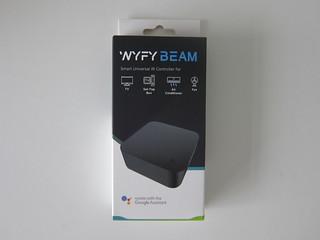 WYFY Beam