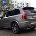 Volvo XC90 T8 Plug-in Hybrid R-Design - Portugal