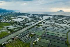 龜山島日出 (一 B_A_C 一) Tags: taiwan dji mavic mavicair台灣 外拍 旅拍 travel drone 空拍 aerial aerialphoto