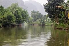 Calma (rraass70) Tags: canon d700 rio agua ninbinh deltadelriorojo vietnam