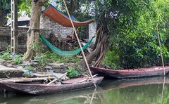 Las barcas (rraass70) Tags: canon d700 rio agua ninbinh deltadelriorojo vietnam