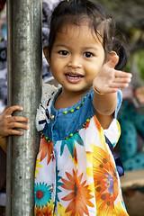 Girl; Kampot (Valdas Photo Trip) Tags: cambodia kampot street photography portrait happyplanet asiafavorites