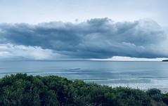 Moody Blues... (The Pocket Rocket) Tags: oceangrove storm bassstrait bellarinepeninsula victoria australia