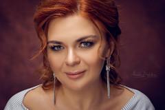 Nataly (MissSmile) Tags: misssmile portrait eyes look beauty glamour artistic pretty