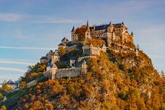 Castle Hochosterwitz (a7m2) Tags: austria kärnten hochosterwitz stgeorgen hähenburg travel tourismus culture history magdalensberg landmark