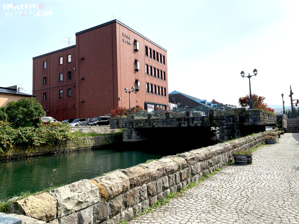 北海道∥日本北海道小樽北運河散策 小樽運河公園(Otaru Canal Park)、舊日本郵船小樽支店(旧日本郵船(株)小樽支店) 8 48999639481 481fd5d99c o