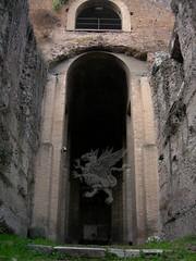 Mausoleo di Augusto_05