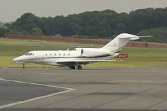 The Duke of Westminsterv Cessna C750 Citation Sovereign G-CEDK (Rob390029) Tags: the duke westminsterv cessna c750 citation sovereign gcedk newcastle airport ncl egnt